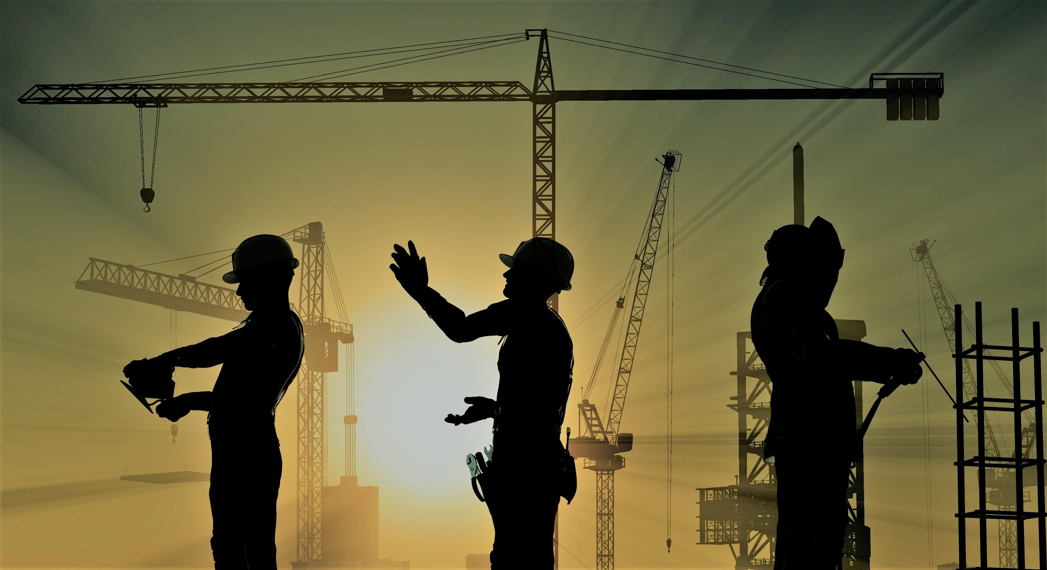 UK construction building sector plastic extrusion trims
