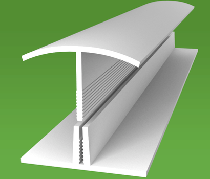 H Sections Interlocking
