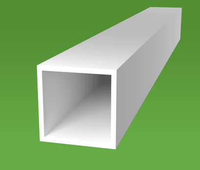 Plastic Box Sections
