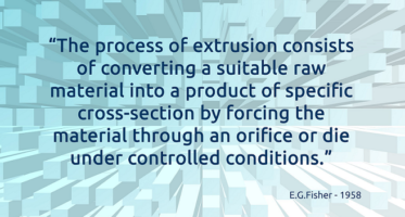 Plastic Extrusions: What Are They?