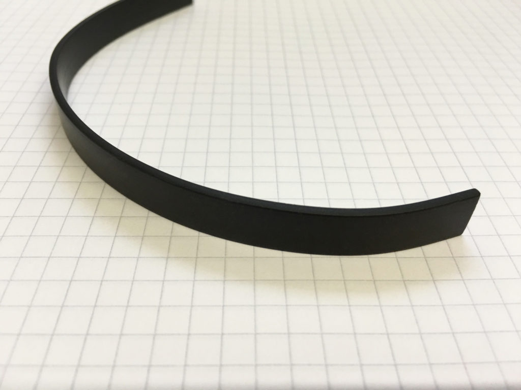 Flexible Plastic Profiles