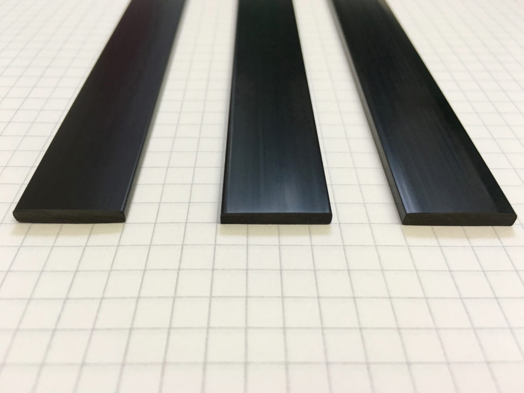 Rigid Plastic :Profiles
