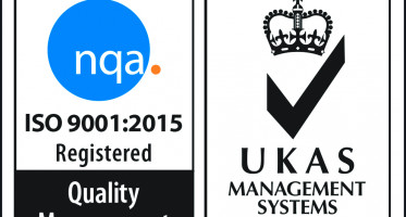 Our Upgraded ISO 9001:2015 and ISO 14001:2015 Certification