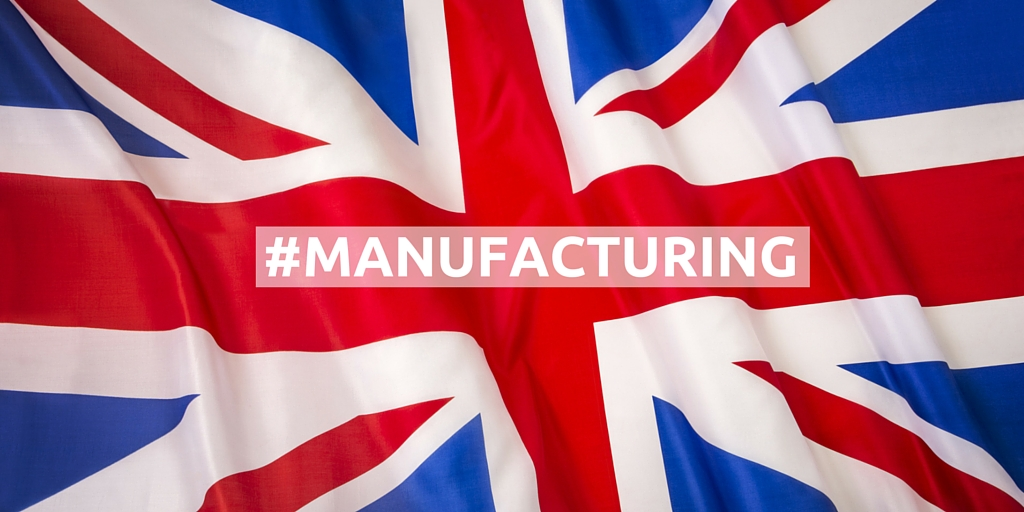 At MKM Extrusions we take pride in UK manufacturing.