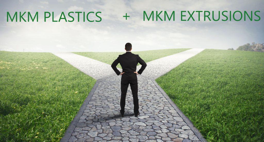 mkm plastics extrusions